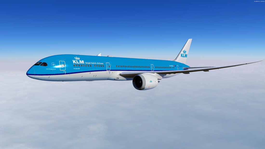 Qualitywings B787 Ultimate - RDPresets